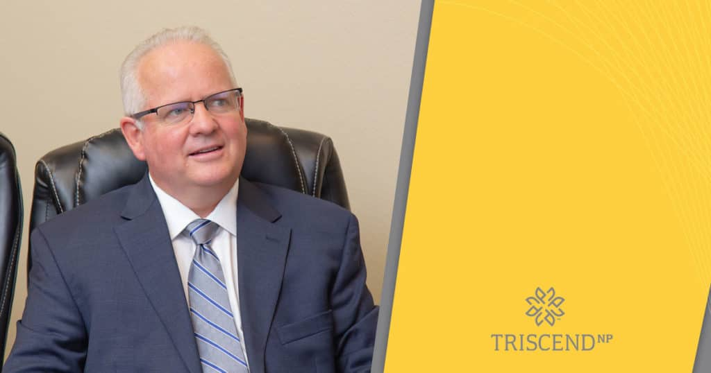 Credit Union Times Interviews Triscend<sup>NP</sup>: New Excise Tax on CU Executive Pay